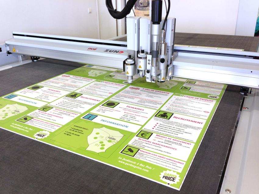 PLV Forex Print 2 mm 2 PLV Forex Print 2 mm