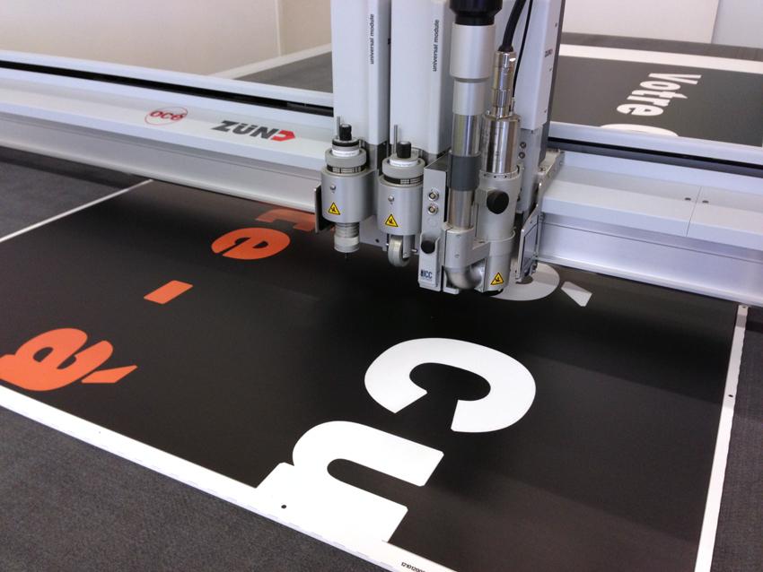 impression sur forex print 2 Enseigne Forex Print