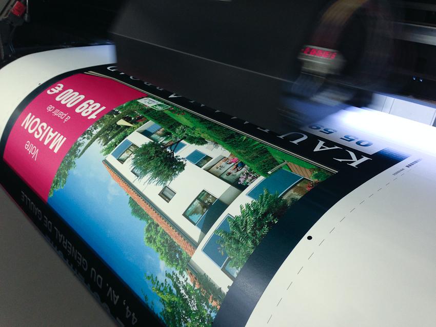 affiche cul de bus affiche arriere de bus dos bleu urbanimpressions.fr 2 Affiche cul de bus